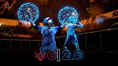 Финальная версия спортивной аркады Laser League выйдет в следующем месяце