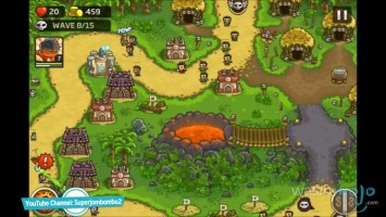 Топ 10 Tower Defense игр