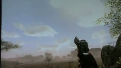 "Far Cry 2 ""GDC 2008: Tech Demo Walkthrough Pt. 1"""