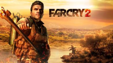 Far Cry 2 исполнилось 10 лет