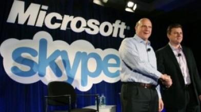 Сбой в работе Skype блогеры объяснили происками Microsoft