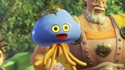 "Dragon Quest Heroes ""Трейлер"""