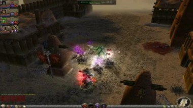 Dungeon Siege 2: Broken World #3