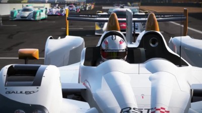 "Project CARS ""Трейлер режима карьеры"""