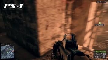 Battlefield 4: PS4 vs PC Ultra сравнение графики   Battlefield 4 Gameplay
