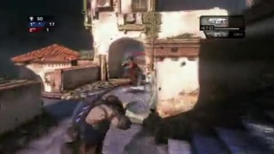 "Gears of War: Judgment ""The Guts of Gears Multiplayer"""