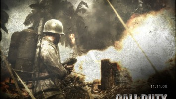 Пасхалки в Call of Duty: World at War