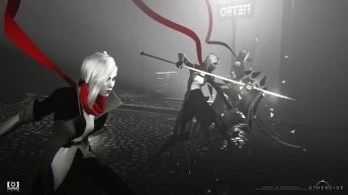 Вышел новый геймплейный трейлер хоррор-стратегии Othercide