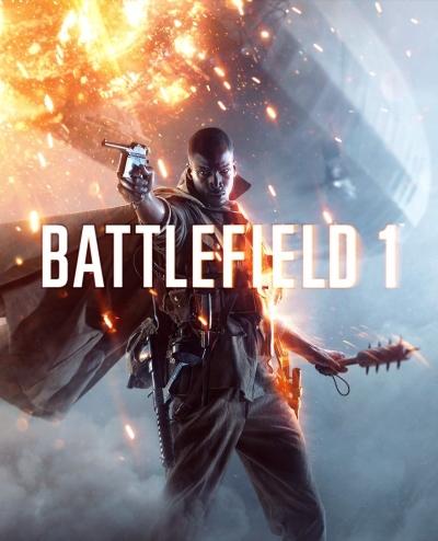 Battlefield 1: Trainer (+9) [1.0] {MrAntiFun}