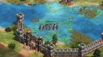 Новый геймплей Age of Empires II: Definitive Edition