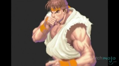 Топ-10 персонажей Street Fighter
