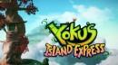 Yoku's Island Express | Релизный трейлер