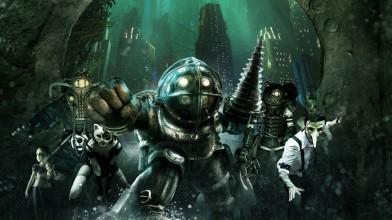 BioShock: Факты и интересные детали игры