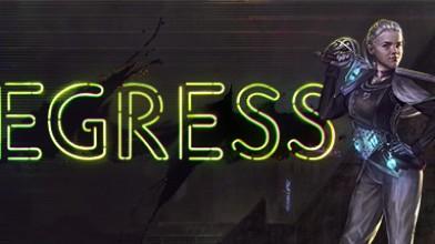 Российская игра Egress стартовала в ранний доступ
