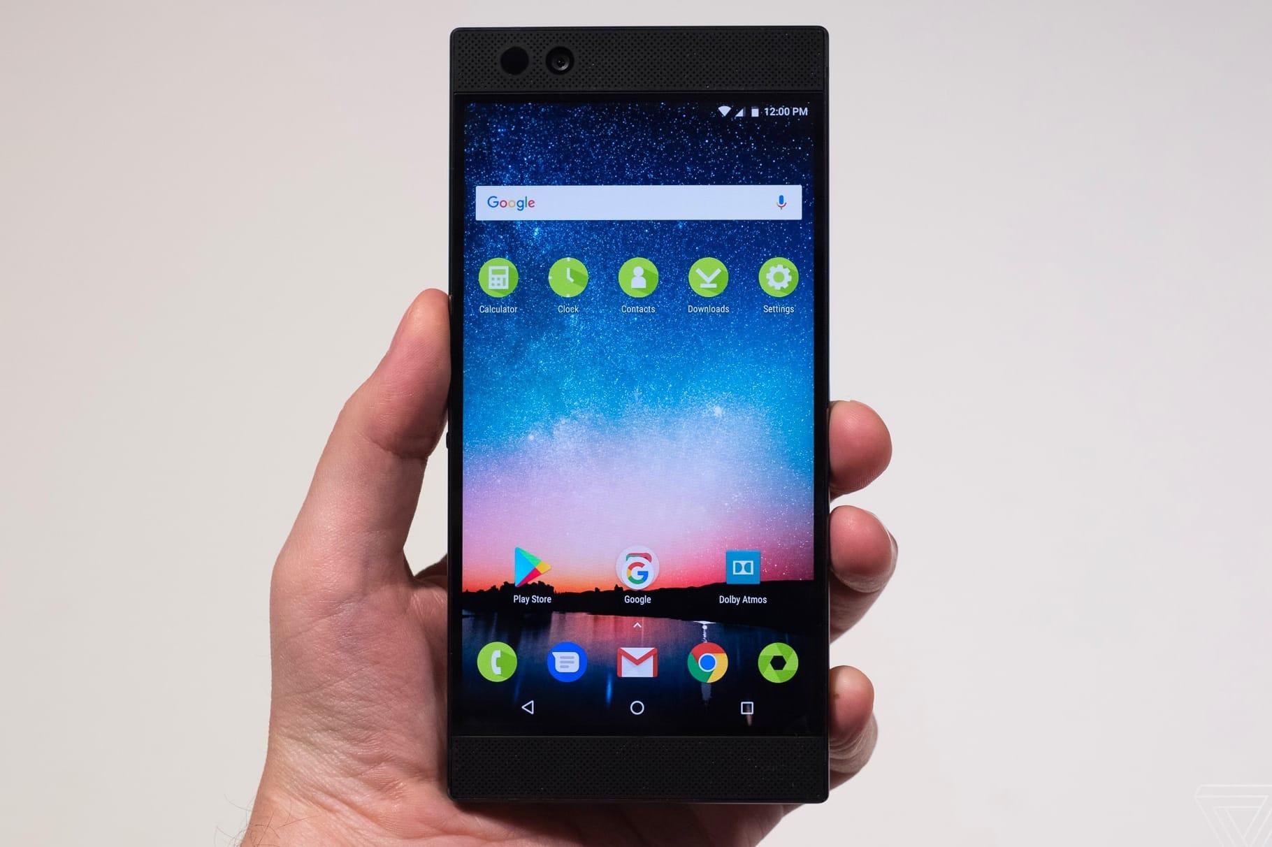 Новый Xiaomi Black Shark получит мощный Snapdragon 845