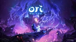 Некоторые детали Ori and the Will of the Wisps