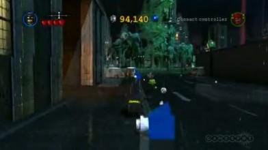 "LEGO Batman 2 DC Super Heroes ""Геймплей"""