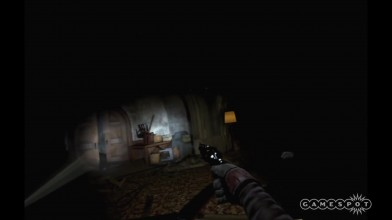 "Until Dawn: Rush of Blood ""Геймплей | PlayStation VR"""