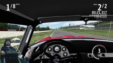 Forza Motorsport 4 - Нагнёт ли мощная КЛАССИКА современные тачки?