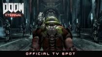 Новый ТВ-тизер Doom Eternal