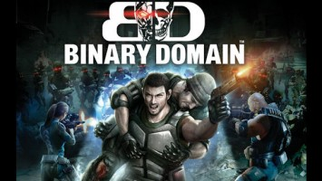 Системные требования PC-версии Binary Domain