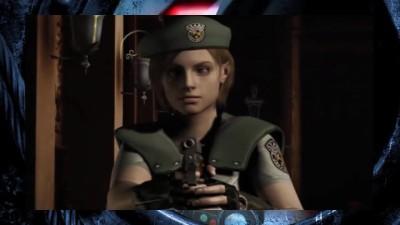 Эволюция Jill Valentine (1996-2017)