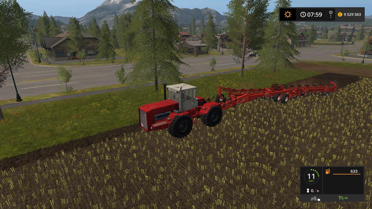 Скачать моды для farming simulator 2018 следы