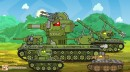World of Tanks - Битва с Боссом