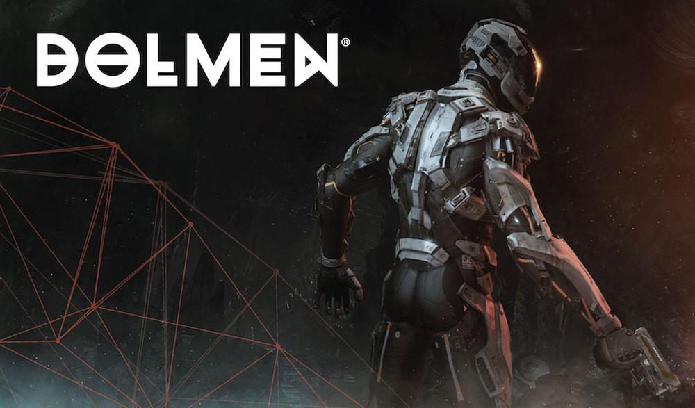 Dark Souls и Dead Space смешались в новой игре Dolmen