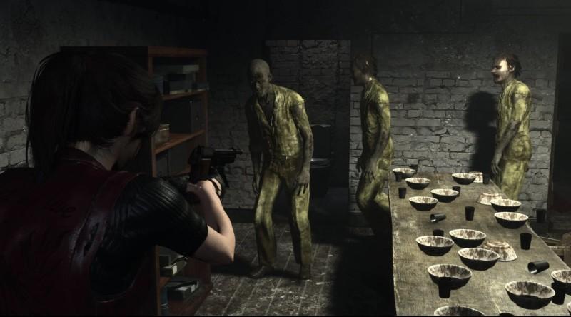 Resident Evil: Code Veronica - авторы фанатского ремейка объявили дату, когда можно будет опробовать игру