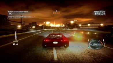 Эпичное прохождение Need for Speed: The Run