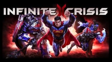 MOBA Infinite Crisis выйдет в марте