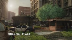 "The Last of Us "" Трейлер - бесплатные карты"""