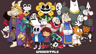 Undertale - названа точная дата выхода игры на Nintendo Switch