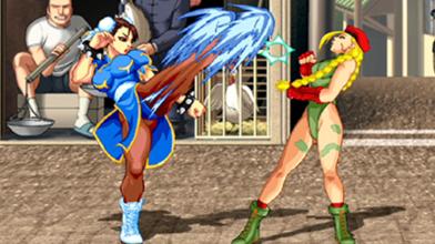 "Ultra Street Fighter II: The Final Challengers отправилась ""на золото"""