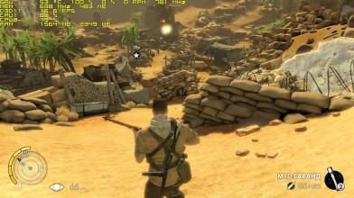 Тест Sniper Elite 3 запуск на супер слабом ПК (2 ядра, 2 ОЗУ, GeForce GT 630 1 Гб)