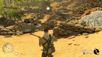 скачать игру снайпер элит 3 2017 через торрент бесплатно на компьютер