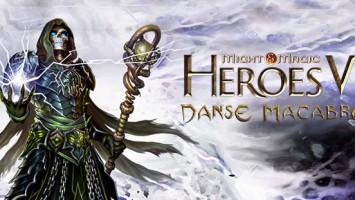 Might & Magic Heroes VI. Пляска смерти - в продаже в магазине Гамазавр