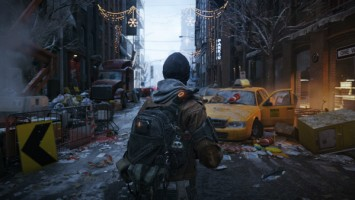 В сеть утекли изображения альфы The Division для Xbox One