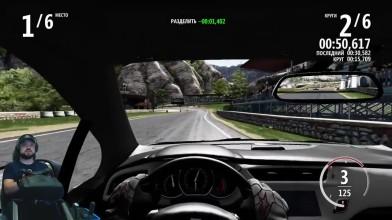 Бюджетные тачки едут? Чемпионат в Forza Motorsport 4