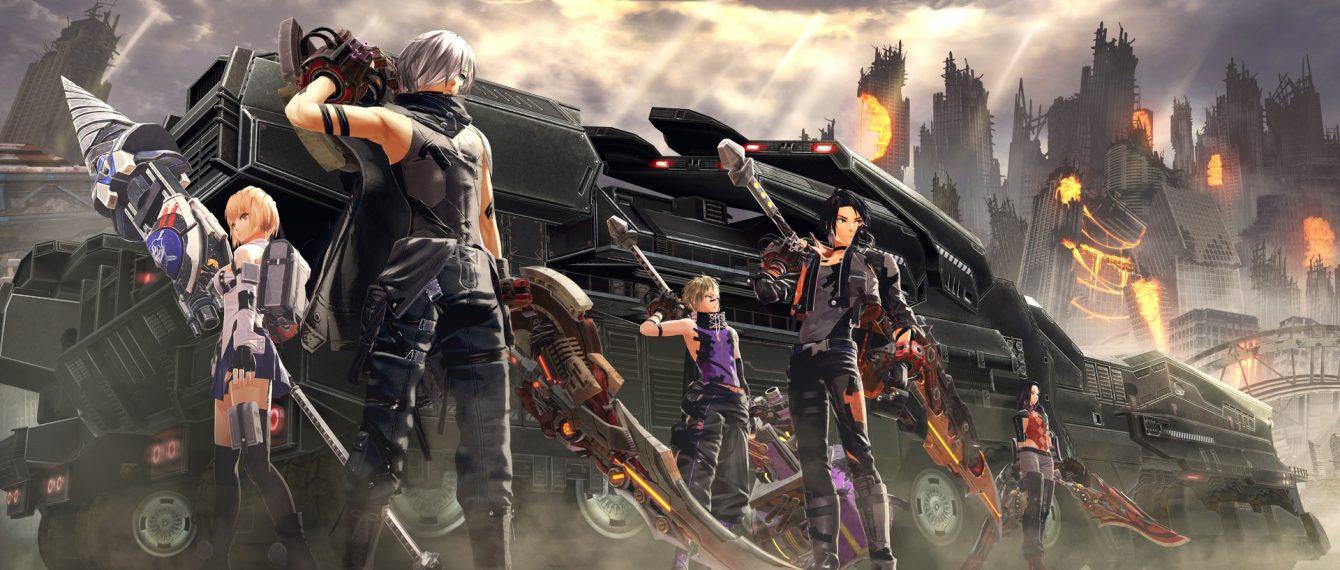 Разработчики God Eater 3 прокомментировали возможность портировании игры на Nintendo Switch