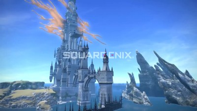 "Final Fantasy XIV: A Realm Reborn ""PS4 релизный трейлер"""