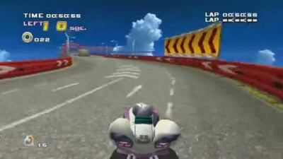 "Sonic Adventure 2 ""HD Gameplay Japanese Trailer"""