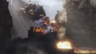 Началось открытое бета-тестирование научно-фантастического боевика Dreadnought