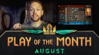 Gwent: The Witcher Card Game - Первый эпизод шоу Play of the Month