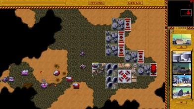 Легендарная стратегия о Войне за Пустынную Планету (Dune)