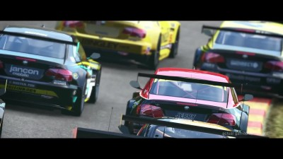 "Project CARS ""Трейлер - Introducing Project CARS"""