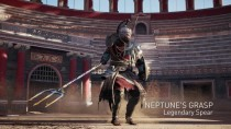 Assassin's Creed: Origins - Трейлер набора Gladiator Pack