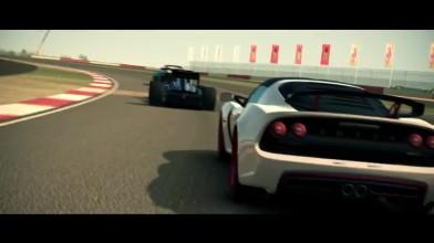 """Real Racing 3 """"Трейлер обновления Lotus"""""""