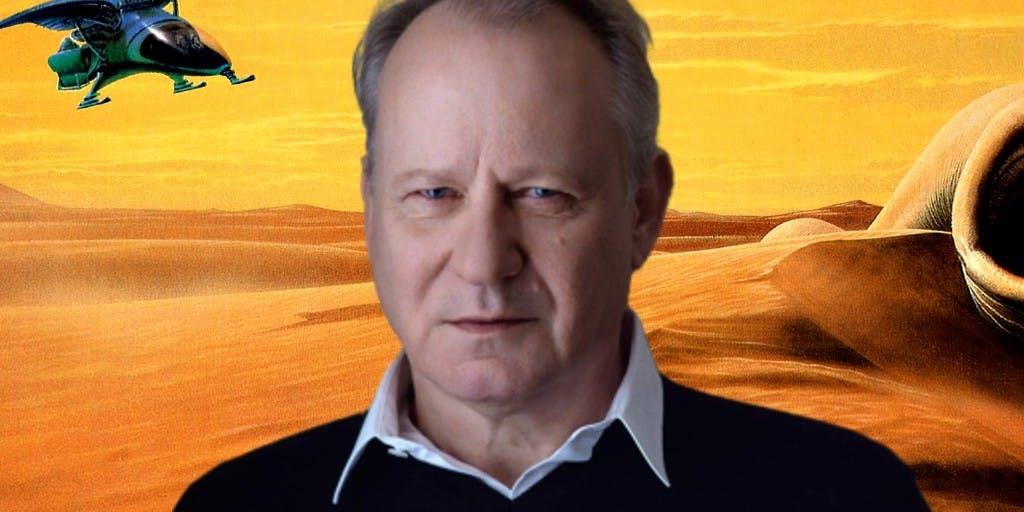 «Дюна» Дени Вильнёва обрела главного злодея